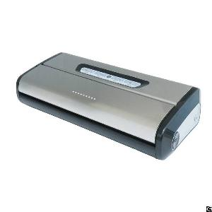 Stainless Steel Classic Vacuum Sealer