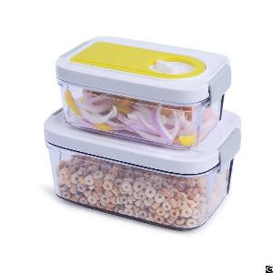 Vacuum Sealer Canister Can075150