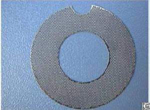 Chemical Etching Mesh Panel