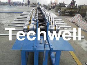 Tapered Bemo Panel Roll Forming Machine
