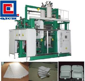 Best Quality Eps Moulding Machine Manufacturer