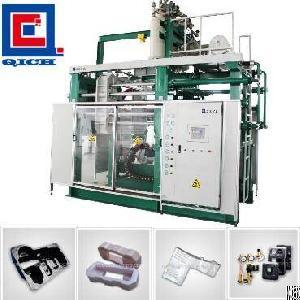 High Quality Epp Foam Shape Moulding Machine