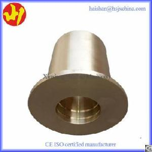 High Quality Accessories Best Price Double Flange Bushing