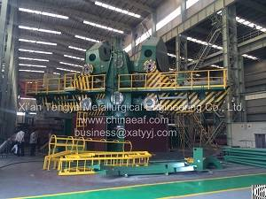 Ccm Continuous Casting Machine