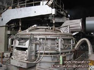 Sell Steelmaking Electric Arc Furnace