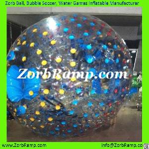Zorb Ball For Sale Giant Inflatable Human Hamster Ball Zorbramp Company