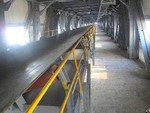 Dt Ii Fixed Belt Conveyor