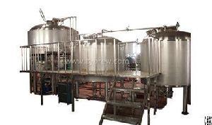 5000l Brew House
