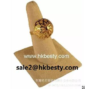 Customized Jewellery Ring Display Stand For Your Luxury Jewellery