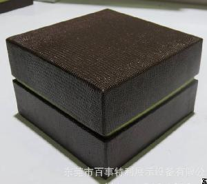 High Quality And Fanct Jewelry Watch Display Box