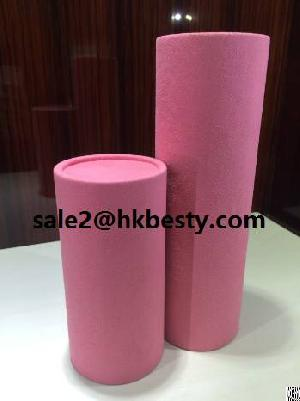 Pinky Microfiber Bracelet Display Stand With Factory Price