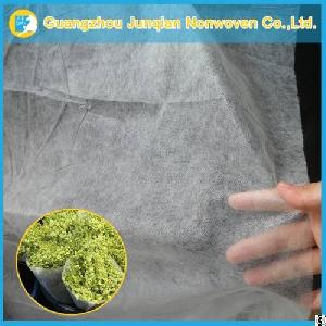 Flower Nonwoven Packaging