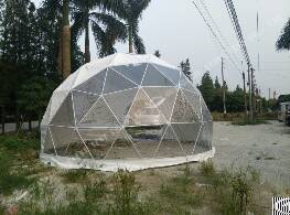 Circus Tent Manufacture Luxury Gl&ing Yurt Dome House Lodge For Outdoor Resort & Winter Yurt Military Dome Tent Bubble House Events Outdoor ...