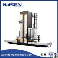 Tk Series Floor Type Boring And Milling Machine