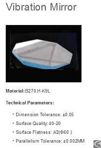 Laser Galvanometer