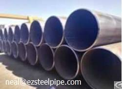 Sawl Steel Pipe Api 5l Line Pipe Iso 3183