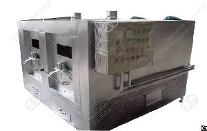 Good Price Soybean Roasting Machine With Good Quality Stainless Steel