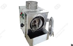 electric stainless steel grinding machine