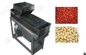 peanut candy machine