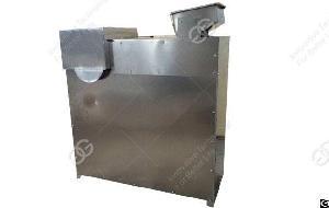 Nice Sale Advanced Stainless Steel Peanut Strip Cutting Machine On Sale