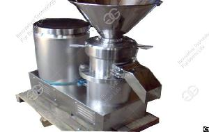 Nice Sale Peanut Butter Making Machine With Great Quality