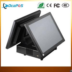Touch Screen Pos System With Cheap Price