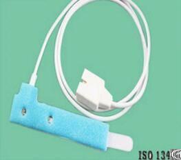 Demo Ce And Iso Approved Nonin Db9 7p Disposable Neonatal Sponge Spo2 Senor