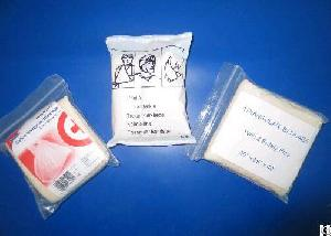 Demo Medical 100% Cotton Gauze Medical Triangular Bandage With Ce Iso Certificate