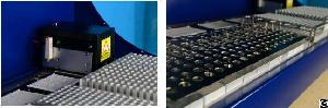 Demo Medical Fully Automated Elisa Processor