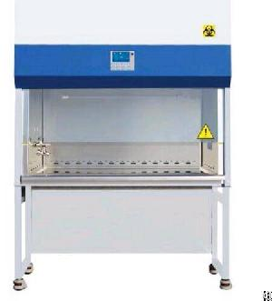 Demo Medical Laminar Flow Cabinet Laboratory Equipment Class Ii A2 Biological Safety Cabinet