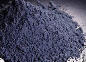 Cobalt Oxide Oxyde De Cobalt Ossido Di Cobalto Kobalt Oksid Tricobalt Tetroxide