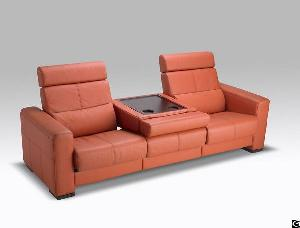Three-seat Sofa / Home Furniture / Living Room Furniture