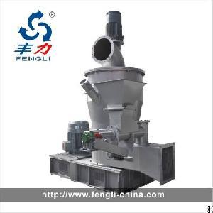 Acmx-935b Nano Powder Mill Scattered Depolymerization