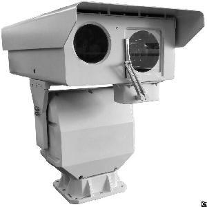 2.1km Night, 5.1km Long Range Ptz Laser Night Vision Camera