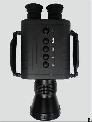 Night Vision Goggles And Night Vision Infrared Thermal Imaging Camera
