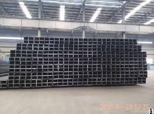 En10210 S355j0h Rectangular Square Steel Hollow Section Pipe In China Dongpengboda