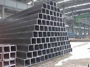 Hrpo Square And Rectangular Steel Hollow Sections In China Dongpengboda