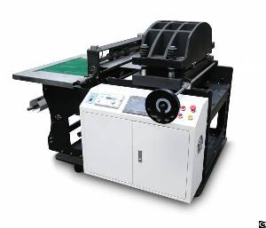 Jdm700-m Stand Alone Die Cutting Machine