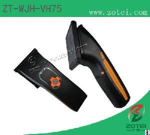 Bluetooth Communication Uhf Hand-held Reader