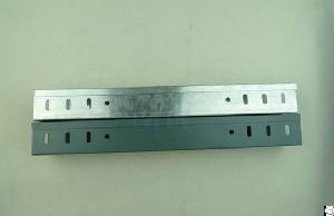 rail aluminum cable tray