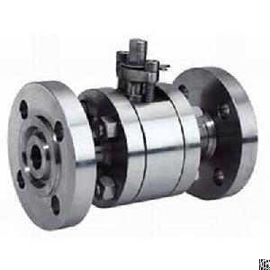 Class 600lb-900lb Floating Ball Valve, Full / Reduced Bore
