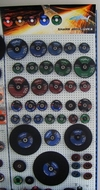 bonded abrasives coated disc manufacturer
