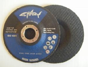bonded abrasives cutting disc metal