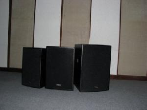 audio equipment stage monitor cabinet tkm15