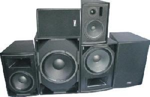 audio speaker pa system sound tk350