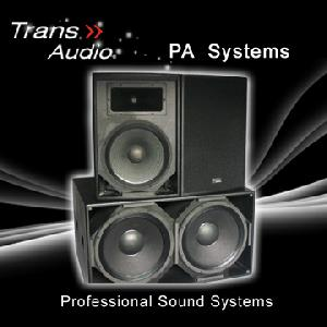 pro audio profesional speaker pa sound cabinet ts1102