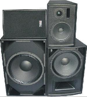 sound loudspeaker system tk300
