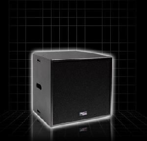 sound speaker cabinet matrix500hi