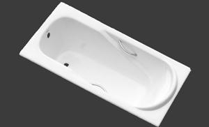 bathtub rl lh