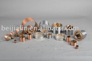 bimetallic bearing bushings
